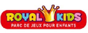 logo ROYAL KIDS Carré Sénart
